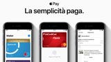 Apple Pay supporta ora Bunq, la banca virtuale che si utilizza con l'app