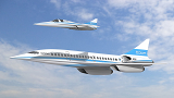 Boom Supersonic riceve 10 milioni di dollari da Japan Airlines per sviluppare un jet supersonico