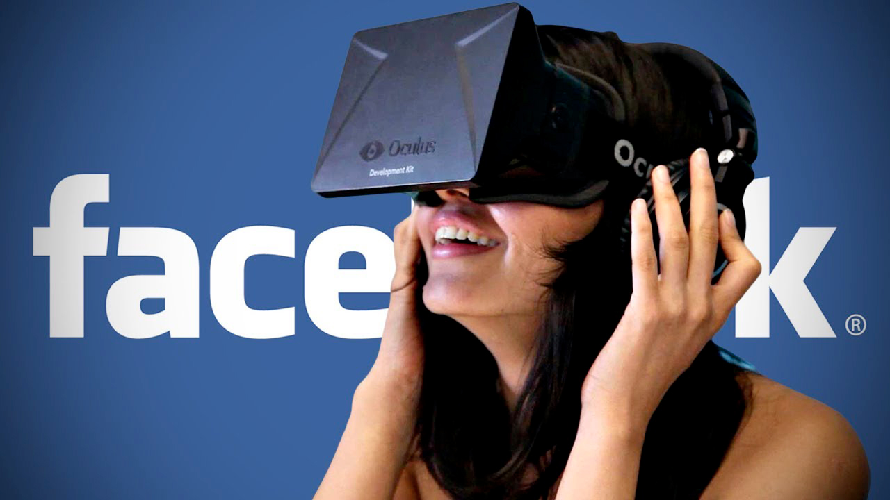 Un ex-Apple a Facebook per Oculus e VR