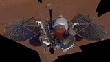 NASA InSight si scatta il primo selfie su Marte