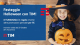 TIM regala 8GB di traffico dati per Halloween in risposta a Vodafone. Ecco come attivarli