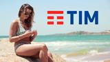 TIM: fino a domenica 12 novembre con Tim Ten Go in regalo ulteriori 10GB gratis