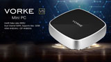 Su Geekbuying un Mini PC Vorke V5 con Intel Kaby Lake ad un prezzo mai visto