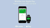Apple Pay: arriva in Italia anche con Widiba
