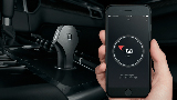 ZUS Smart Car Charger, un caricatore da auto con GPS