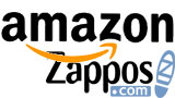 Amazon acquista Zappos.com per 880 milioni di dollari
