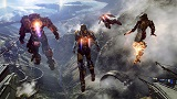 Electronic Arts si aspetta di supportare Anthem per 10 anni