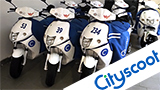 Cityscoot arriva a Milano con 500 scooter elettrici in sharing