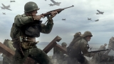 Call of Duty WWII Open Beta: pre-caricamento disponibile