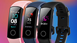 Smartwatch e smartband Xiaomi e Honor in offerta via coupon su Geekbuying