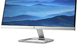 Monitor HP LCD IPS da 24 e 27 pollici Full HD, senza cornici, da 135 euro su Amazon
