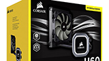 Corsair lancia il nuovo Hydro H60: rivisto il kit all-in-one a liquido