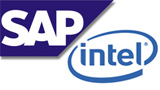 SAP e Intel, collaborazione per il Software as a Service e ricerca