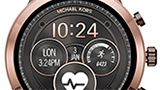 Michael Kors Access Runway: torna l'iconico orologio in versione smartwatch con GPS