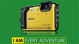 Nikon Coolpix W300: €459 per la compatta rugged in Italia