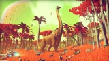 No Man's Sky: calo continuo dei giocatori su PC
