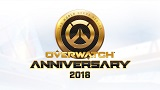 Overwatch: disponibile l'evento Anniversario