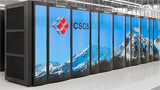 E' svizzero il più potente ed efficiente supercomputer in Europa