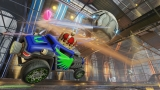 Rocket League: arriva nuovo update gratuito Dropshot