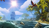 Sea of Thieves in Beta dalla prossima settimana