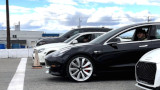 Tesla Model 3 protagonista in una Drag Race sul quarto di miglio: ecco il video