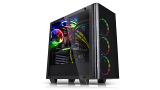 Thermaltake presenta il case View 21 Tempered Glass Edition