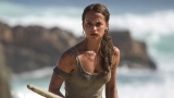 Tomb Raider, il trailer del film con Alicia Vikander