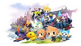 World of Final Fantasy è disponibile da oggi, Square Enix pubblica il trailer di lancio