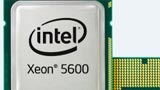 Una CPU Intel Xeon da 4,4 GHz di clock