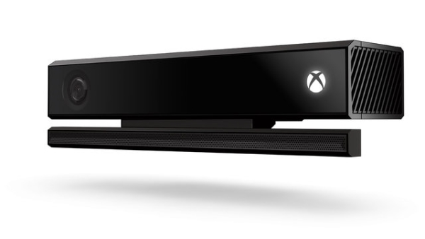 Kinect, Xbox One